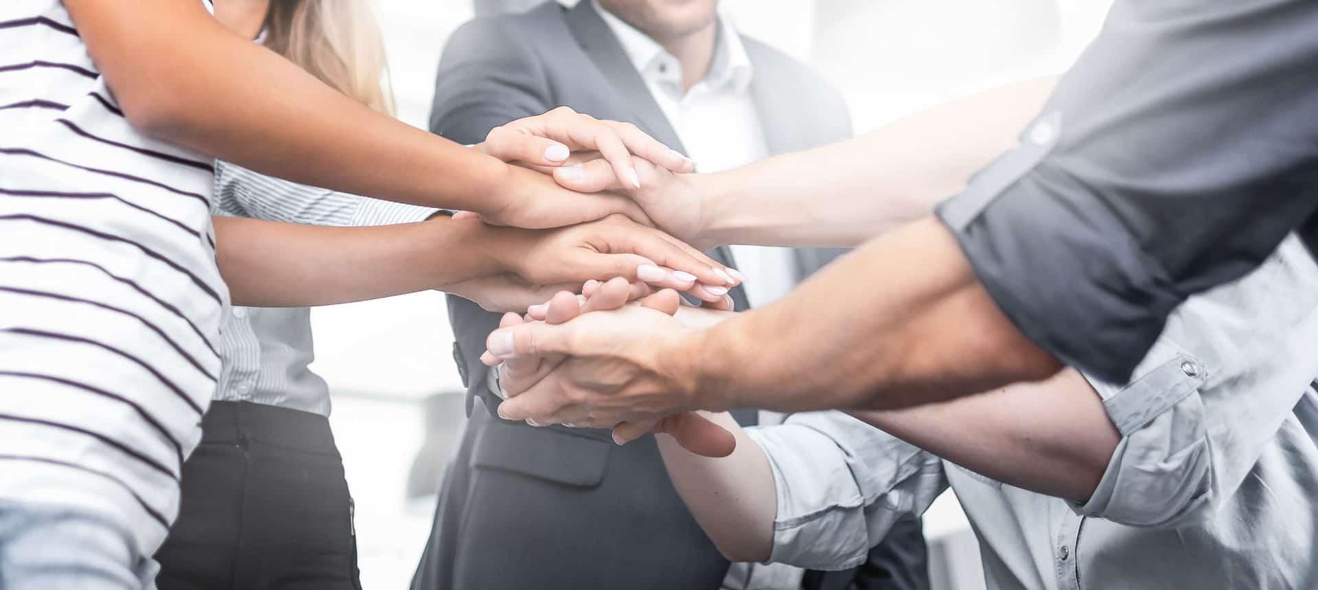 Karriere und Partnerschaft bei inmess