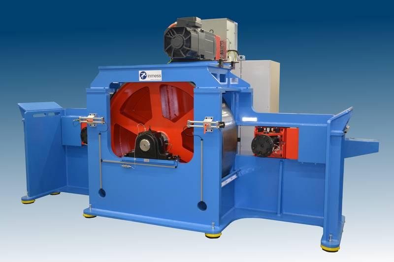 Hochgeschwindigkeits-Gleichförmigkeitsmessmaschine (HSU-Lab)