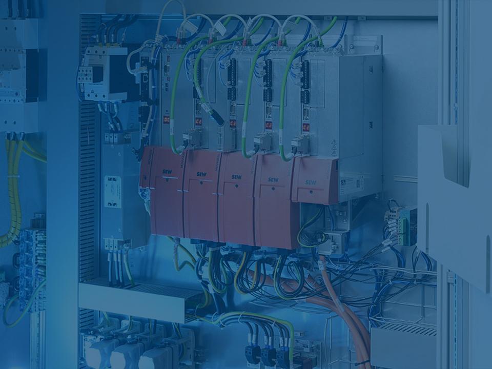inmess Geschäftsfeld Service